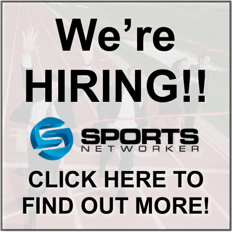 Sports Networker Is Hiring